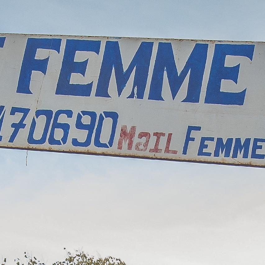 Garage Femme Auto | Senegal