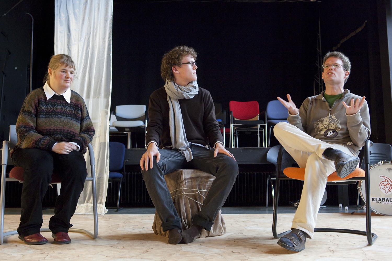 Theater Klabauter | Hamburg 2009