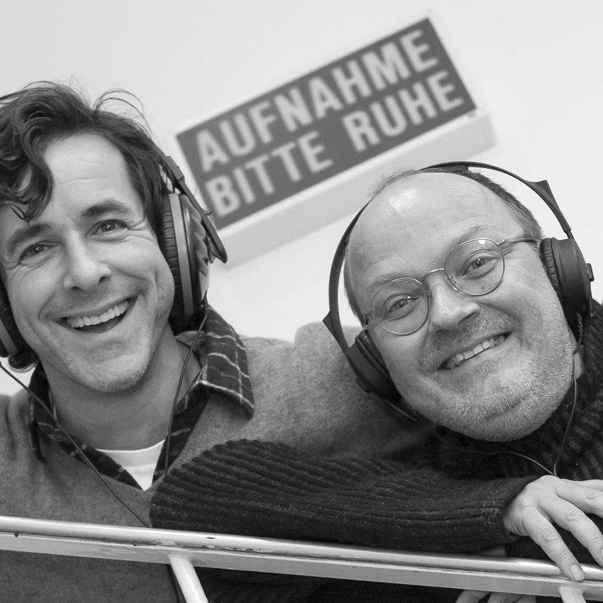 NDR Hörspielproduktion