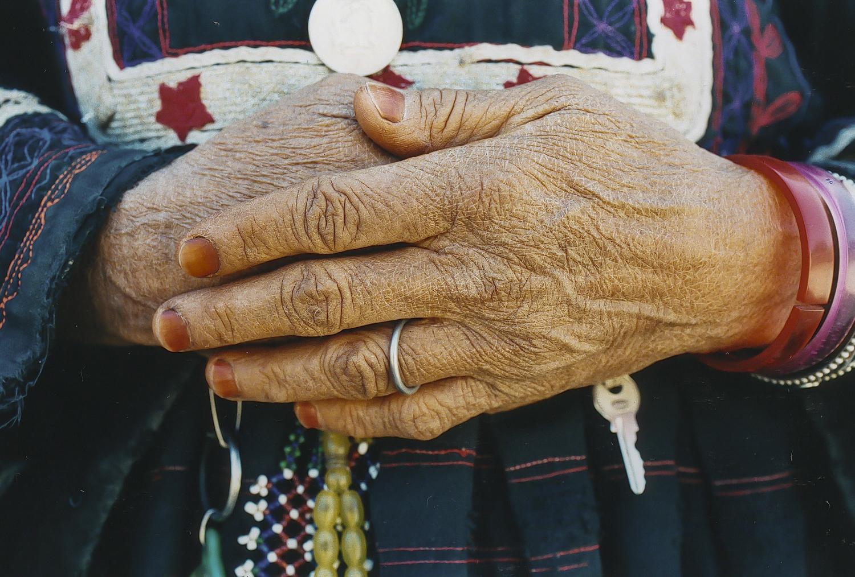 Afghanistan, women in Afghanistan, Kutchi nomads